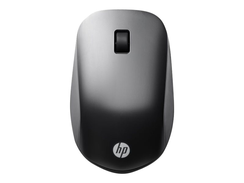 HP Slim Bluetooth Mouse, F3J92UT#ABA