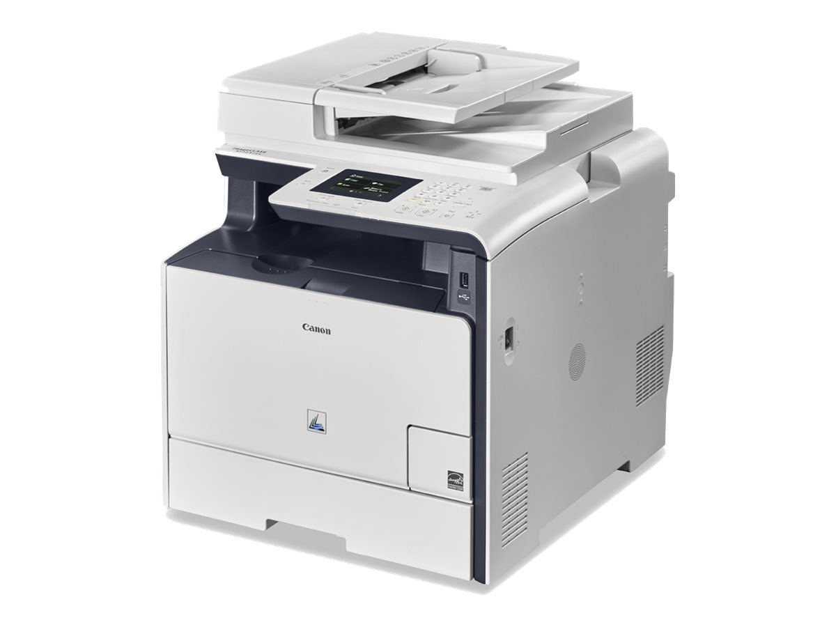 Canon Color imageCLASS MF729Cdw Multifunction Printer, 9947B010