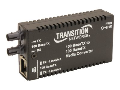 Transition Networks M/E-TX-FX-01 Image 1