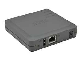Silex 11N USB Device Server w GbE, DS-520AN-US, 33913017, Network Transceivers