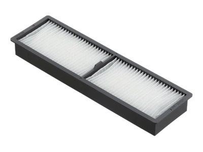 Epson Replacement Air Filter for owerLite 4750W, 4650, 4855WU, V13H134A45, 18158519, Projector Accessories
