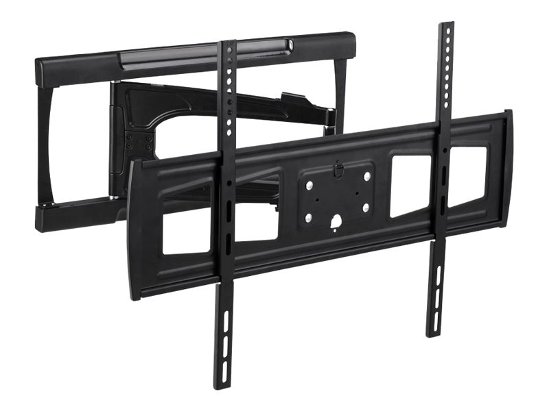Atdec Ultra Slim Articulating Wall Mount for Flat Panel Displays up to 77 Pounds- TV, TH-3060-UFL