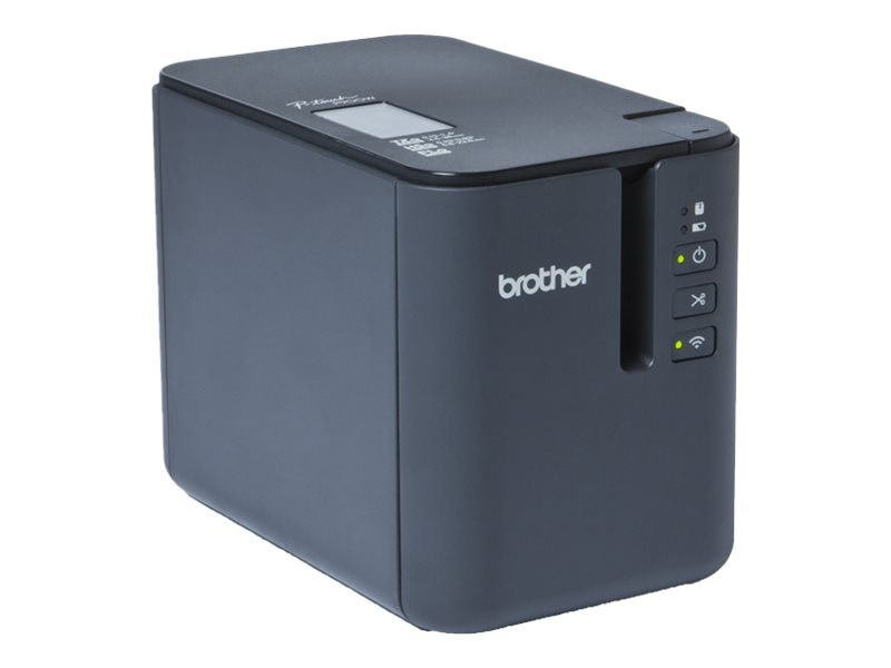 Brother PTP900W Image 3