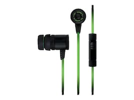 Razer Hammerhead Pro Analog Gaming & Music In-ear Headset, RZ04-00910100-R3M1, 17023057, Computer Gaming Accessories
