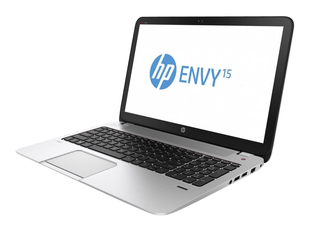 HP Envy 15-J011nr : 2.9GHz A6 Series 15.6in display, E0M25UA#ABA, 15755123, Notebooks