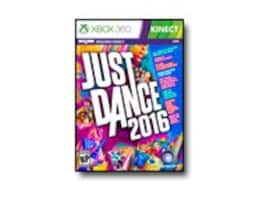 UBI Soft Just Dance 2016, Xbox 360, UBP50201065, 30677389, Video Games