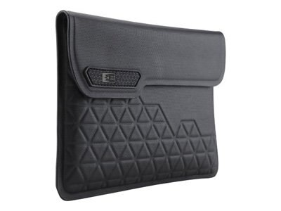 Case Logic Slim 7 Tablet Sleeve, Black, SST-307BLACK, 13707451, Protective & Dust Covers