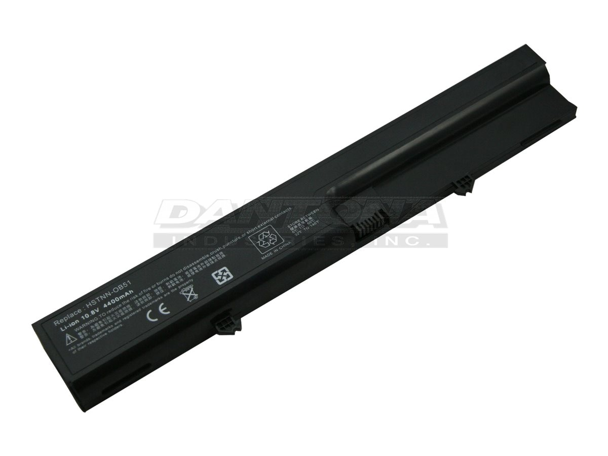 Denaq Replacement Battery for HP 451545-261, NM-456623-001