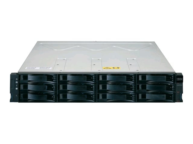 Lenovo EXP2512 Storage Enclosure, 610012X, 17967154, Hard Drive Enclosures - Multiple