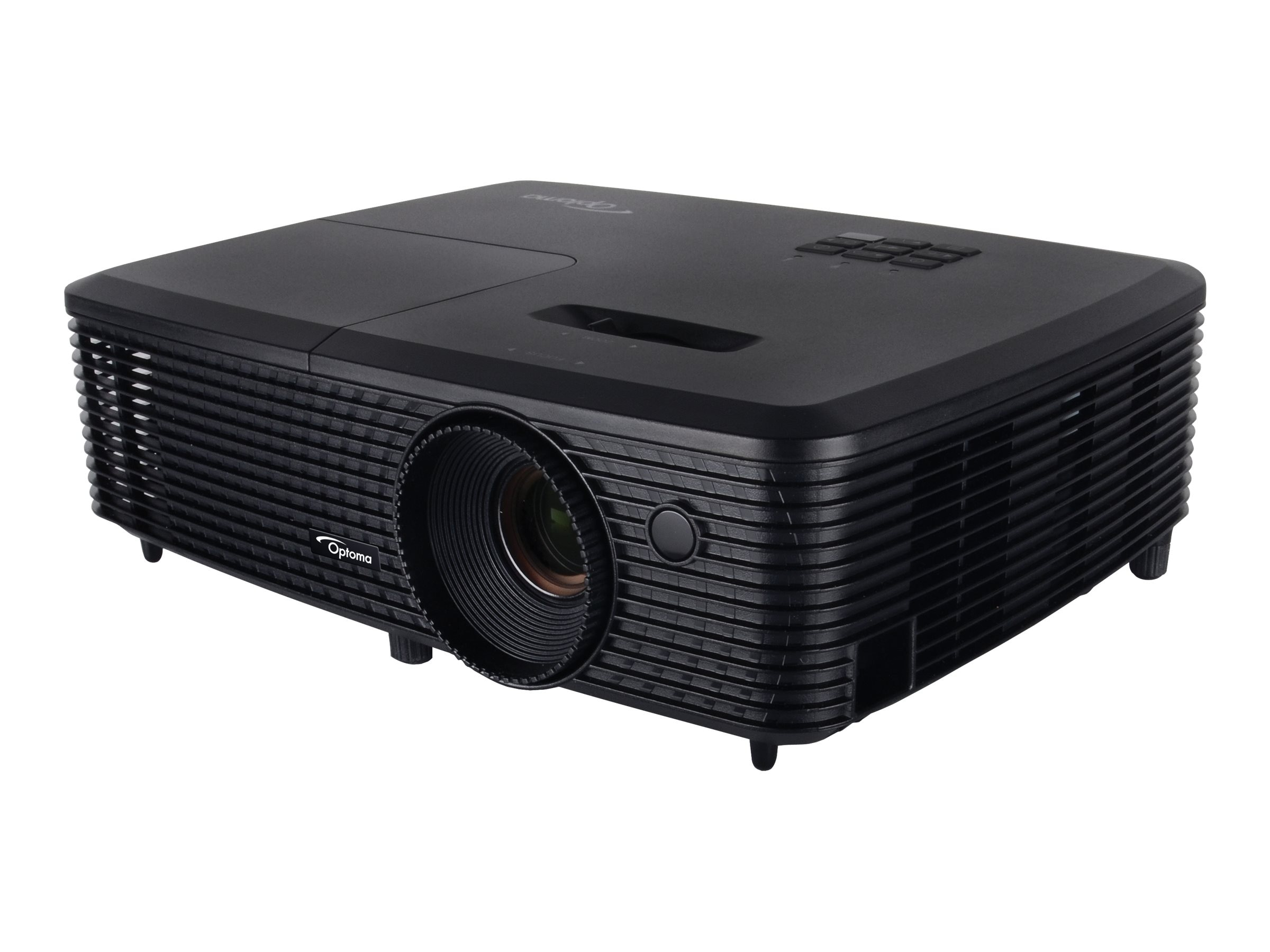 Optoma Technology W341 Image 1