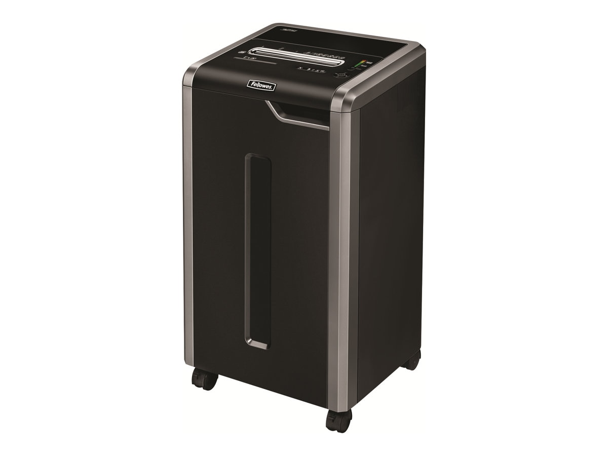 Fellowes Powershred C-325i Shredder, 3830001, 10956225, Paper Shredders & Trimmers