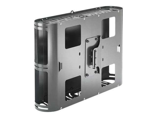 Chief Manufacturing FUSION Carts and Stands Large CPU Holder, FCA650S, 18039958, Cart & Wall Station Accessories