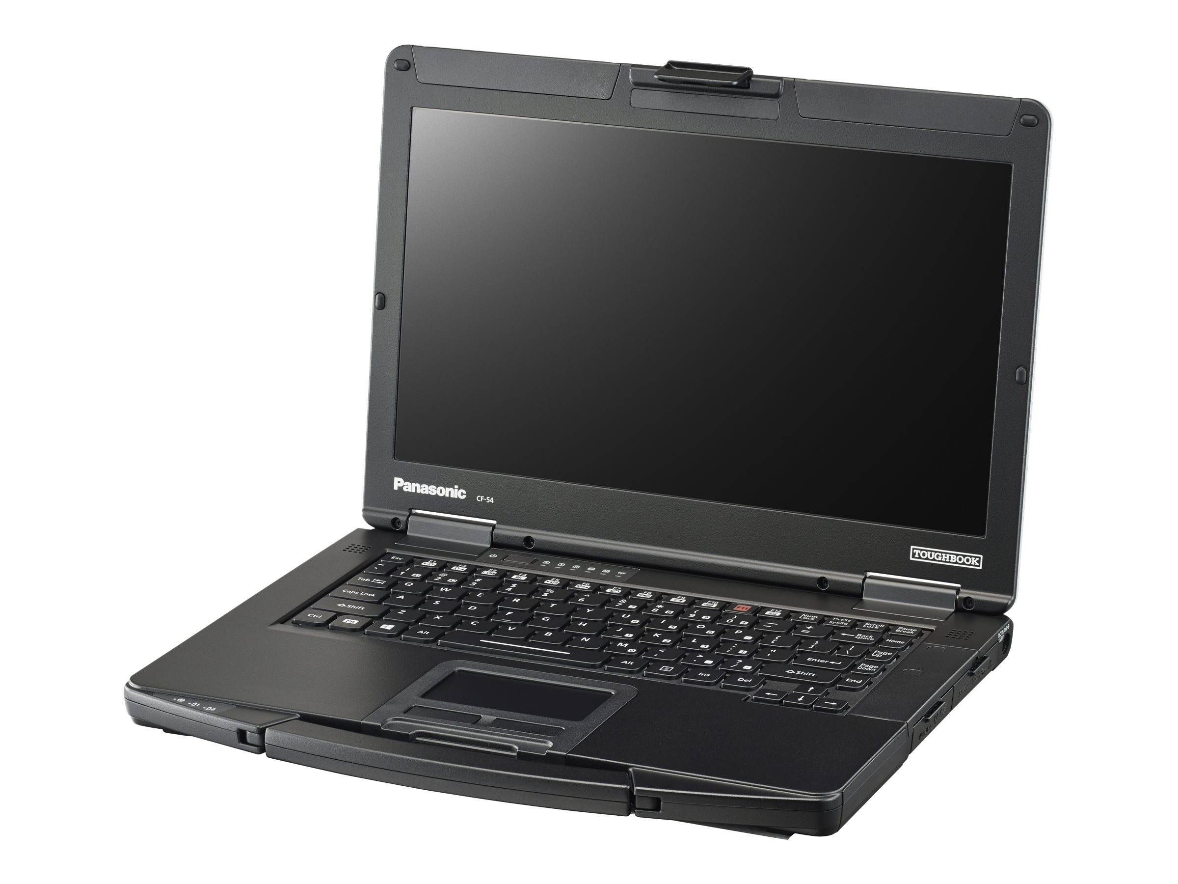 Panasonic Toughbook 54 2.4GHz Core i5 14in display