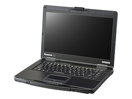 Panasonic Toughbook 54 2.4GHz Core i5 14in display, CF-54F0001VM, 32246195, Notebooks