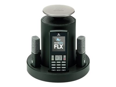 Revolabs FLX 2nd Speaker bundle (Speaker, charging tray), 10-FLXSNDSPK-KIT