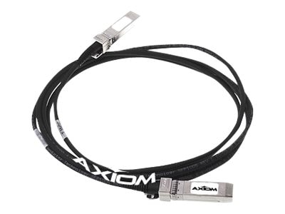 Axiom SFP+ to SFP+ Active Twinax Cable, 3m