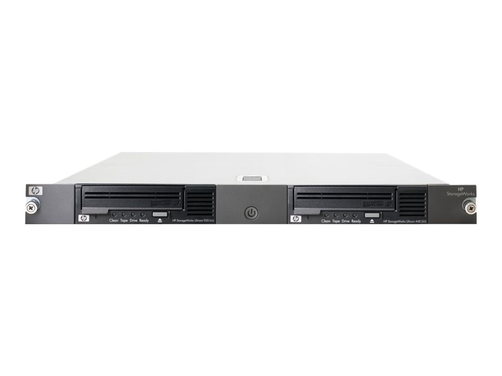 HPE StorageWorks 1U SAS Rack Mount Kit