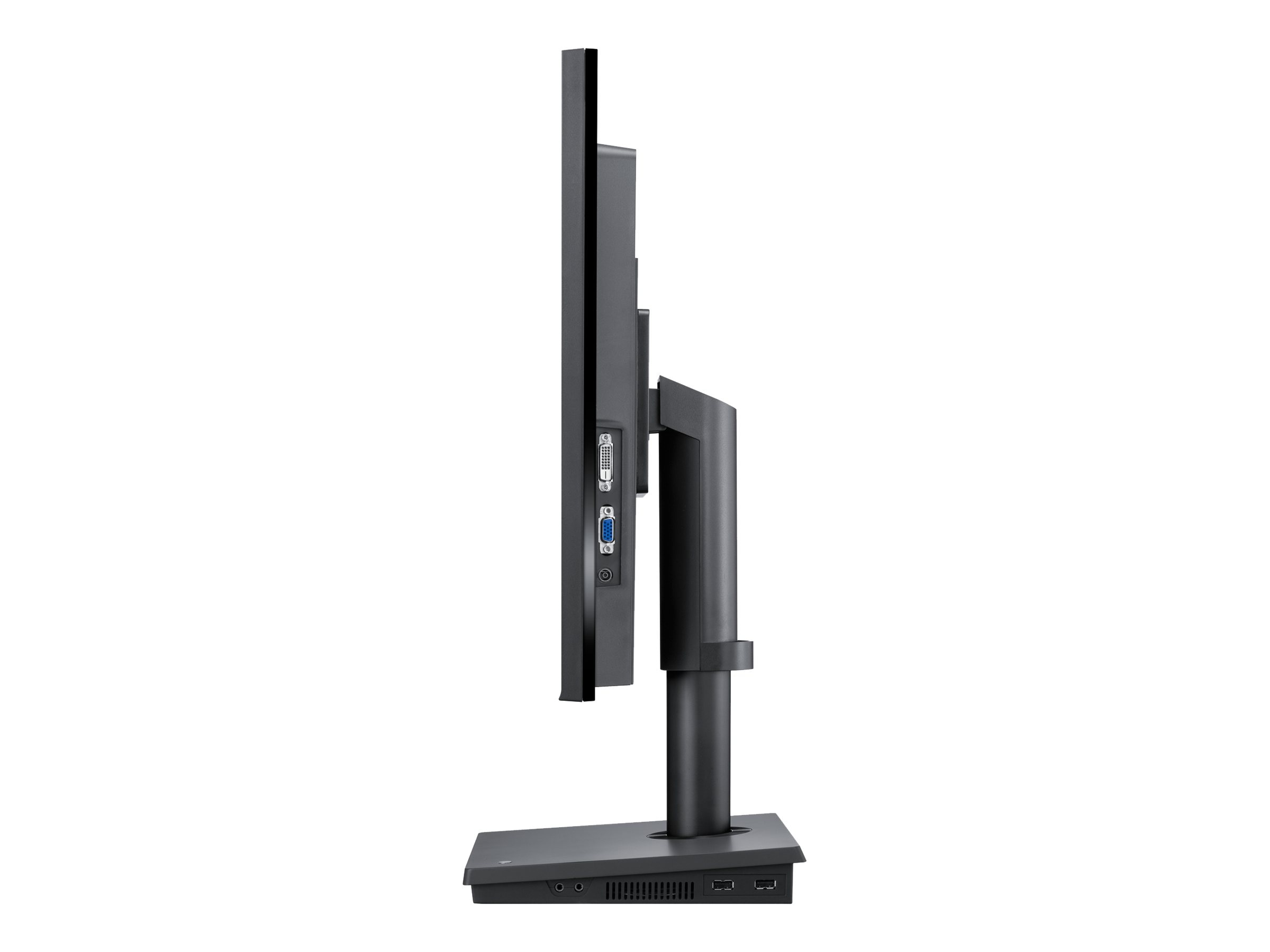 Samsung TS190W Thin Client Embedded Windows LED-LCD 19 Cloud Station AMD Ontario 1.0GHz 2GB 8GB SSD GigNIC, TS190W