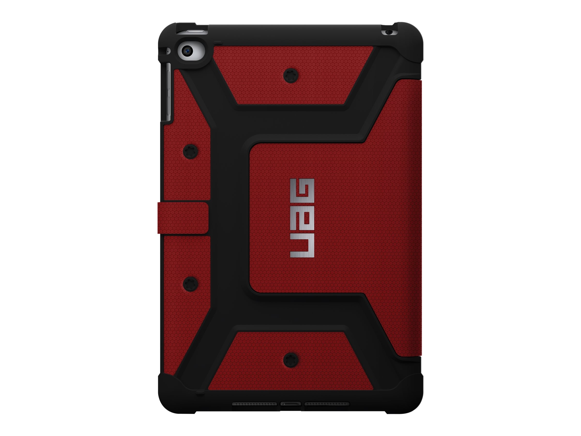 Urban Armor Gear UAG-IPDM4-RED-VP Image 5