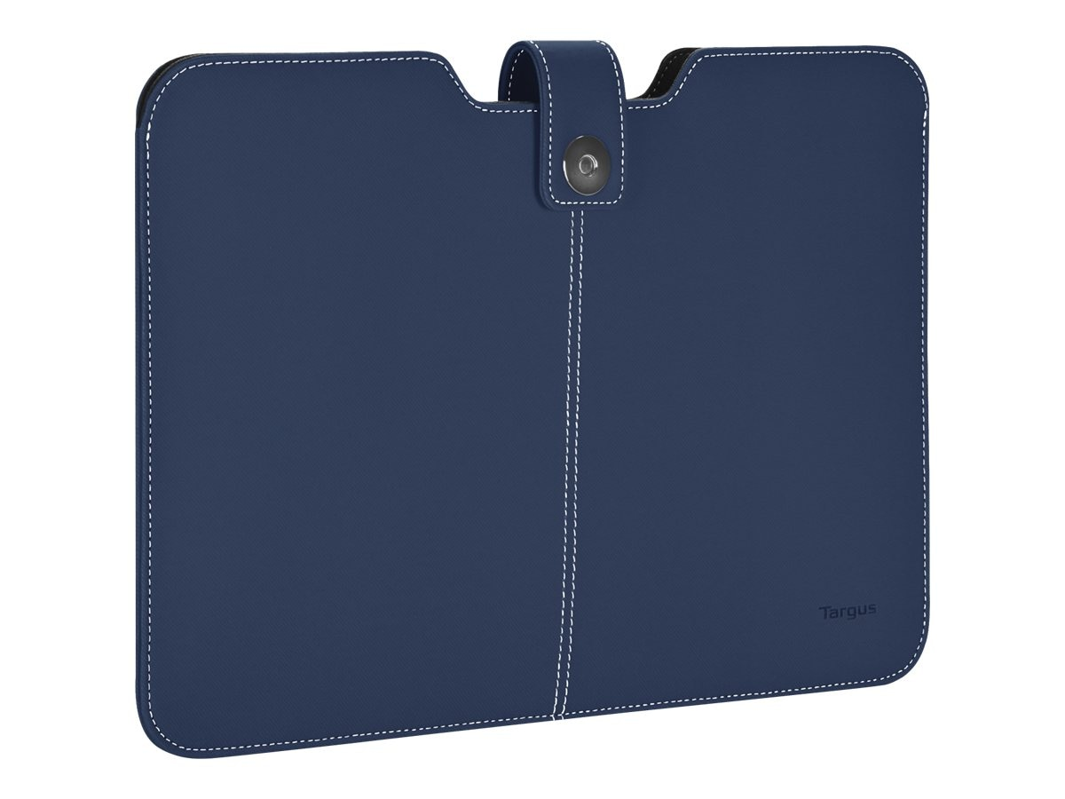 Targus 13  Twill Sleeve, TBS60901US, 15516069, Carrying Cases - Other