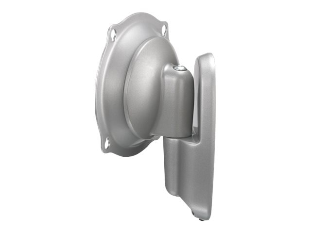 Chief Manufacturing Medium Pitch Pivot Wall Display Mount, Silver
