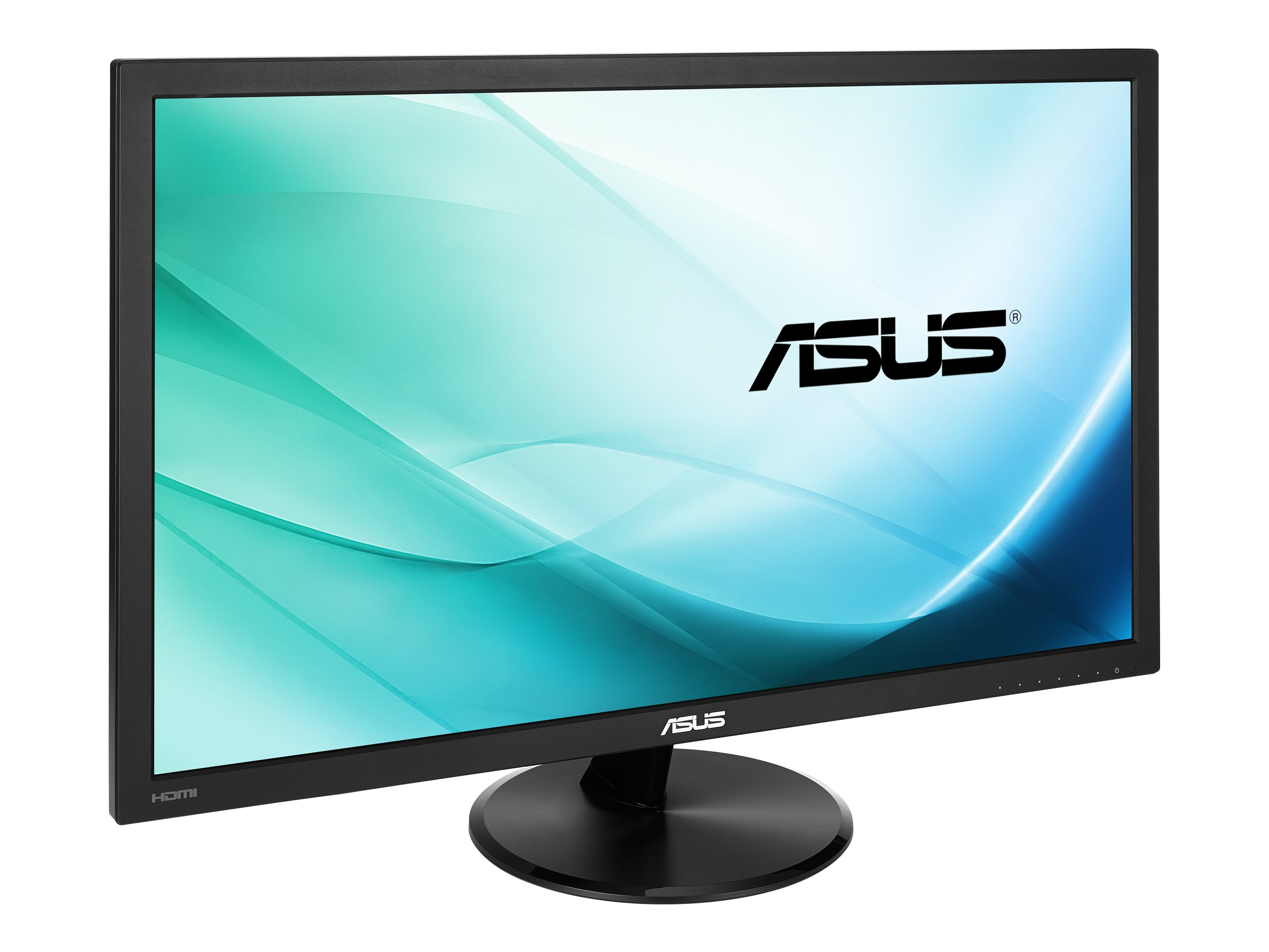 Asus 27 VP278H-P Full HD LED-LCD Monitor, Black, VP278H-P