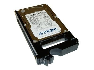 Axiom 450GB SAS Hot Swap Hard Drive for Dell, AXD-PE45015F, 14999370, Hard Drives - Internal