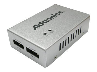 Addonics NAS 4.0 Adapter for eSATA or USB Storage, NAS40ESU, 14506993, Network Adapters & NICs
