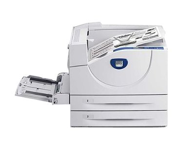 Xerox Phaser 5550 DN Tabloid-size Mono Laser Printer, 5550/DN