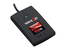 RF IDeas pcProx Plus 82 Series Smart Card Reader, RDR-80582AKU, 13574901, PC Card/Flash Memory Readers