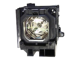 V7 Replacement Lamp for NP1150, NP1200, NP1250, VPL1798-1N, 17258614, Projector Lamps