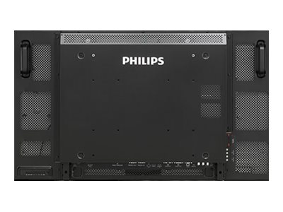 Philips 46 BDL4660TT Full HD LED-LCD Display, Black, BDL4660TT