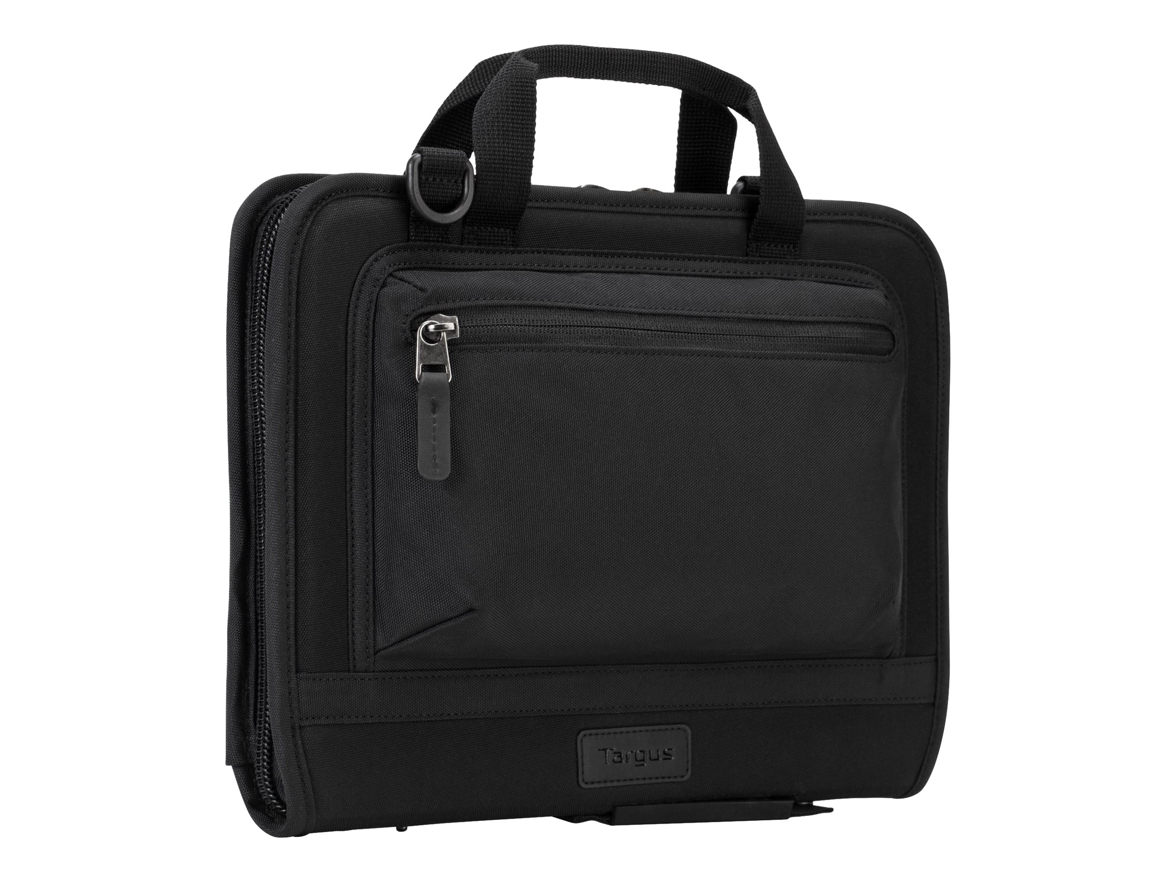 Targus Rugged Chromebook Lift Work-In Case, Black