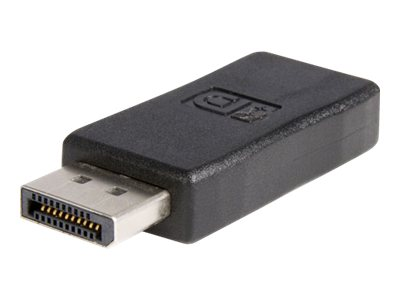 StarTech.com DisplayPort to HDMI Video Adapter Converter, DP2HDMIADAP, 9429188, Adapters & Port Converters