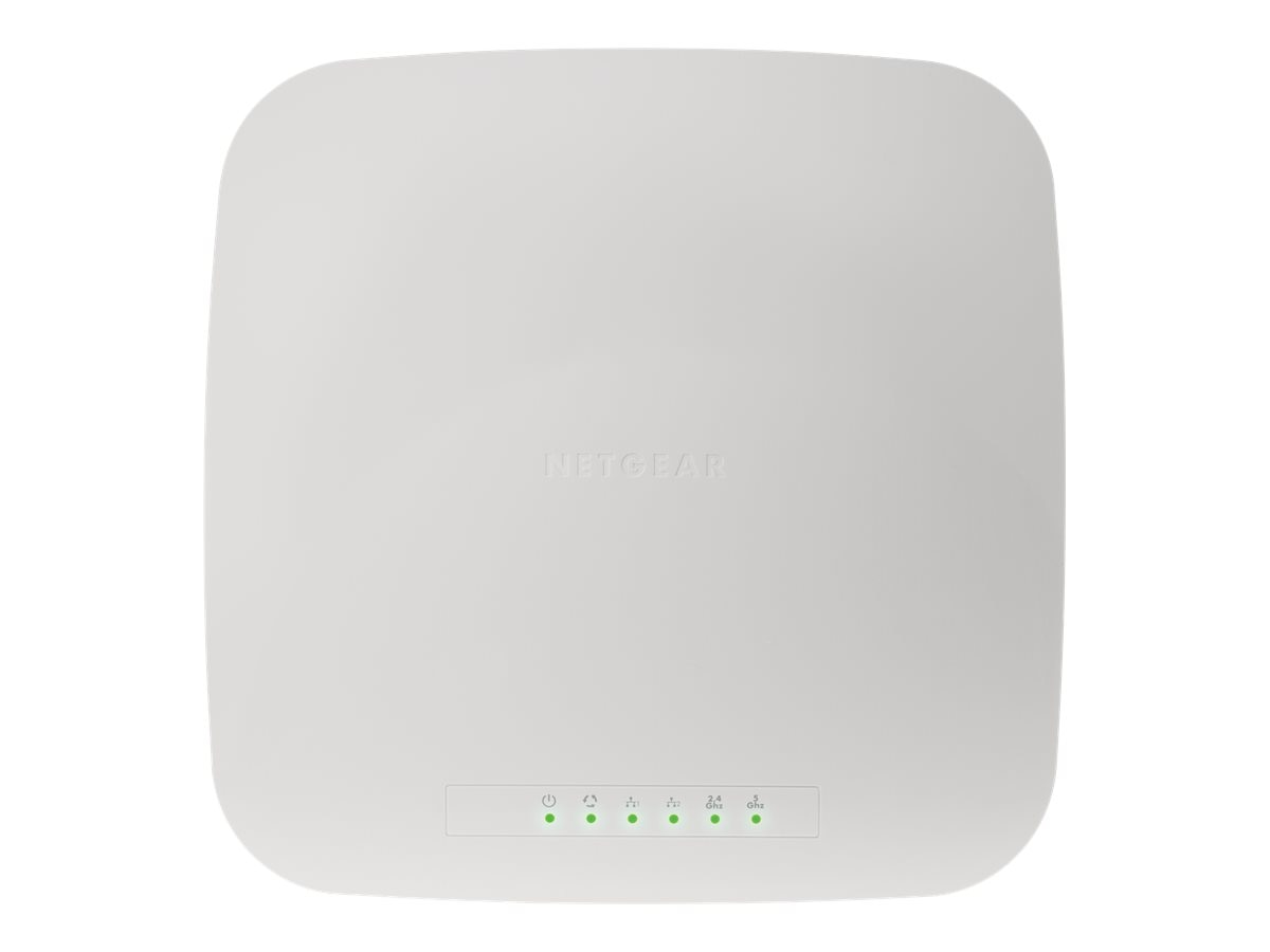 Netgear ProSafe Dual Band Wireless-N Access Point WNDAP660, WNDAP660-100NAS