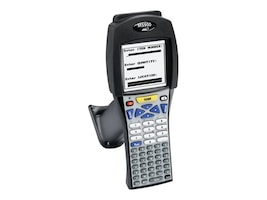 American Microsystems M5900 Handheld, Pistol Grip, 1D Laser, A N Keypad, 32MB 16MB, USB Cable, Battery, Program Generator, M5901-0101, 17768024, Portable Data Collectors