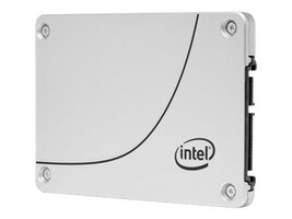 Intel 150GB S3520 SATA 2.5 Internal Solid State Drive, SSDSC2BB150G701, 32626930, Solid State Drives - Internal