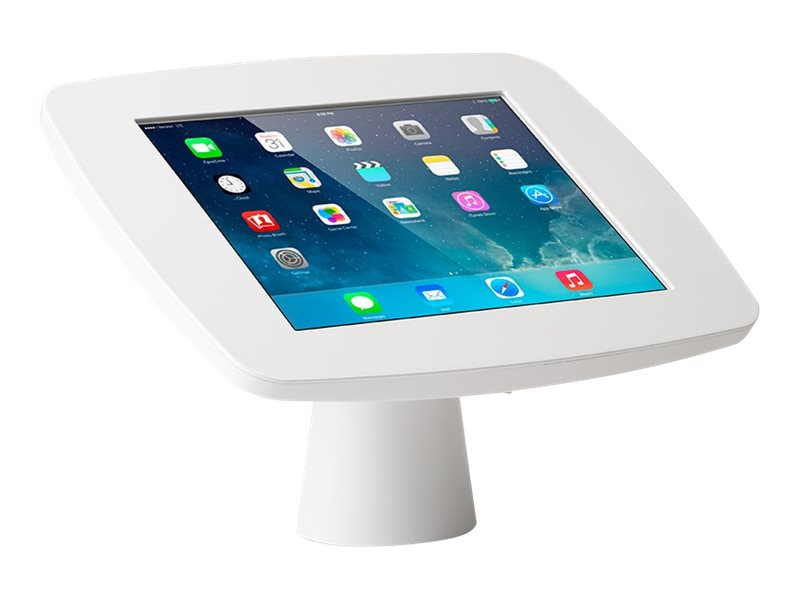 Tryten Kiosk Mount for iPad Air 1, 2, White, T2424W
