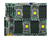 Supermicro Motherboard (4) AMD 6000 Series 1TB DDR3 LSI 2208 4xNIC, MBD-H8QG7-LN4F-O, 15659553, Motherboards