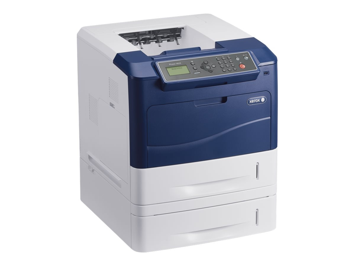 Xerox Phaser 4622 DT Black & White Laser Printer, 4622/DT