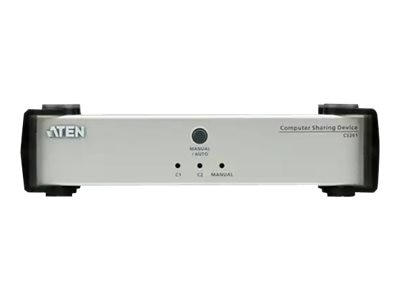 Aten 2-port DVI Computer Sharing Device