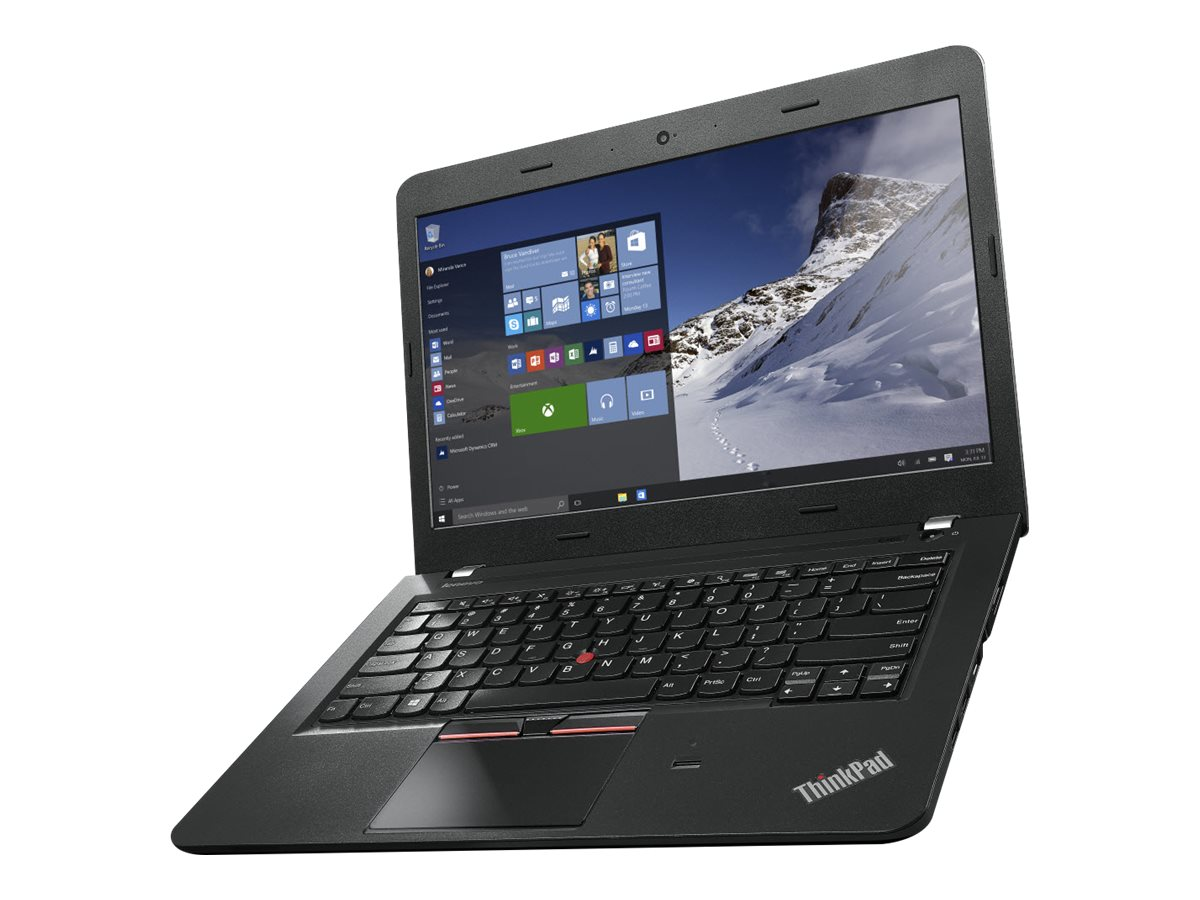 Lenovo TopSeller ThinkPad E465 1.8GHz A10 Series 14in display