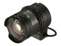 Panasonic 1 3 MP Lens, 5-50mm, Auto Iris, PLAMP0550, 14667682, Camera & Camcorder Lenses & Filters