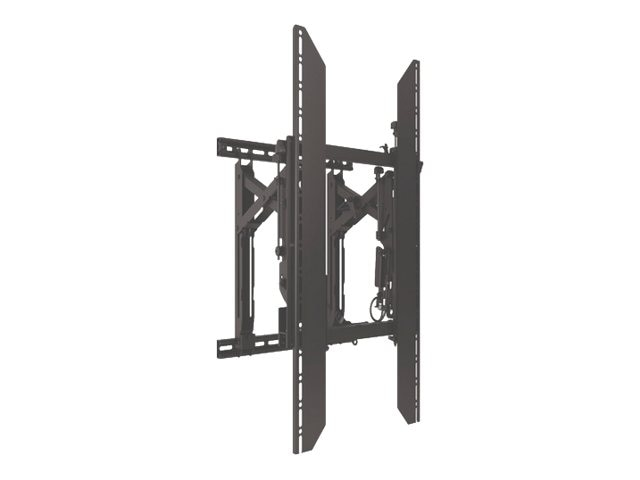 Chief Manufacturing ConnexSys Video Wall Portrait Mounting System with Rails