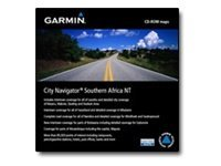 Garmin City Navigator Southern Africa NT microSD SD card, 010-11595-00, 12927313, Global Positioning Systems