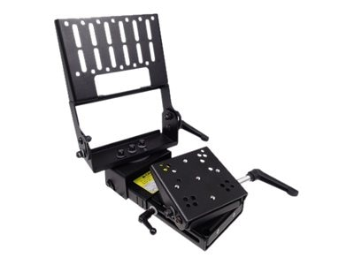 Havis Heavy Duty Computer Monitor   Keyboard Mount and Motion Device, C-MD-302