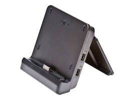 Fujitsu Docking Cradle, for Q550, FPCPR114AQ, 12824525, Docking Stations & Port Replicators