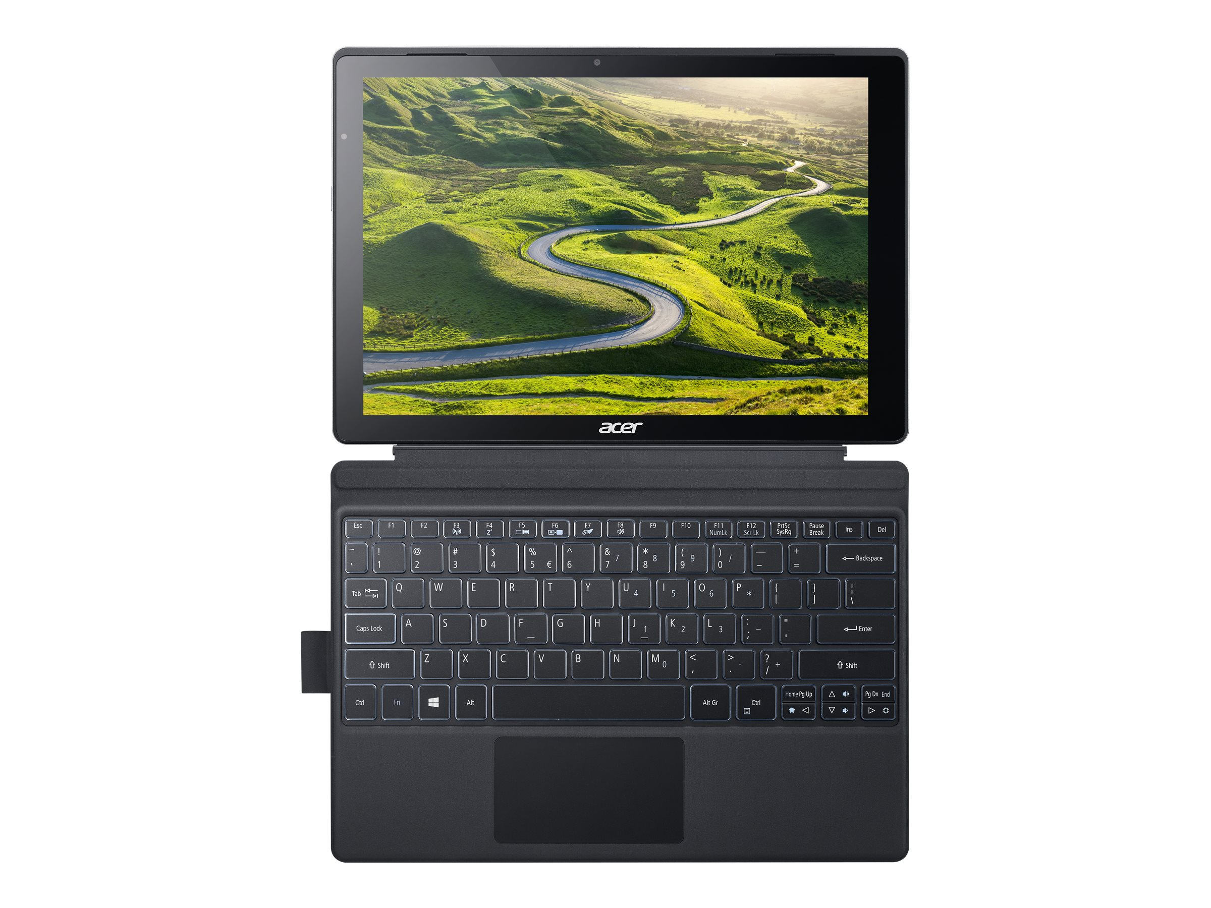Acer Switch Alpha 12 SA5-271-32WP Core i3 4GB 128GB 12 QHD MT, NT.LCDAA.015