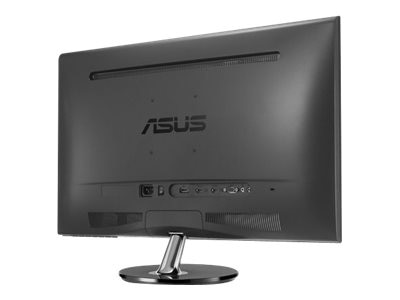 Asus 27 VS278Q-P Full HD LED-LCD Monitor, Black, VS278Q-P