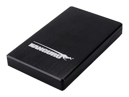 Kanguru™ 256GB USB 3.0 External Solid State Drive, QSSD-2H-256GB, 14470687, Solid State Drives - External